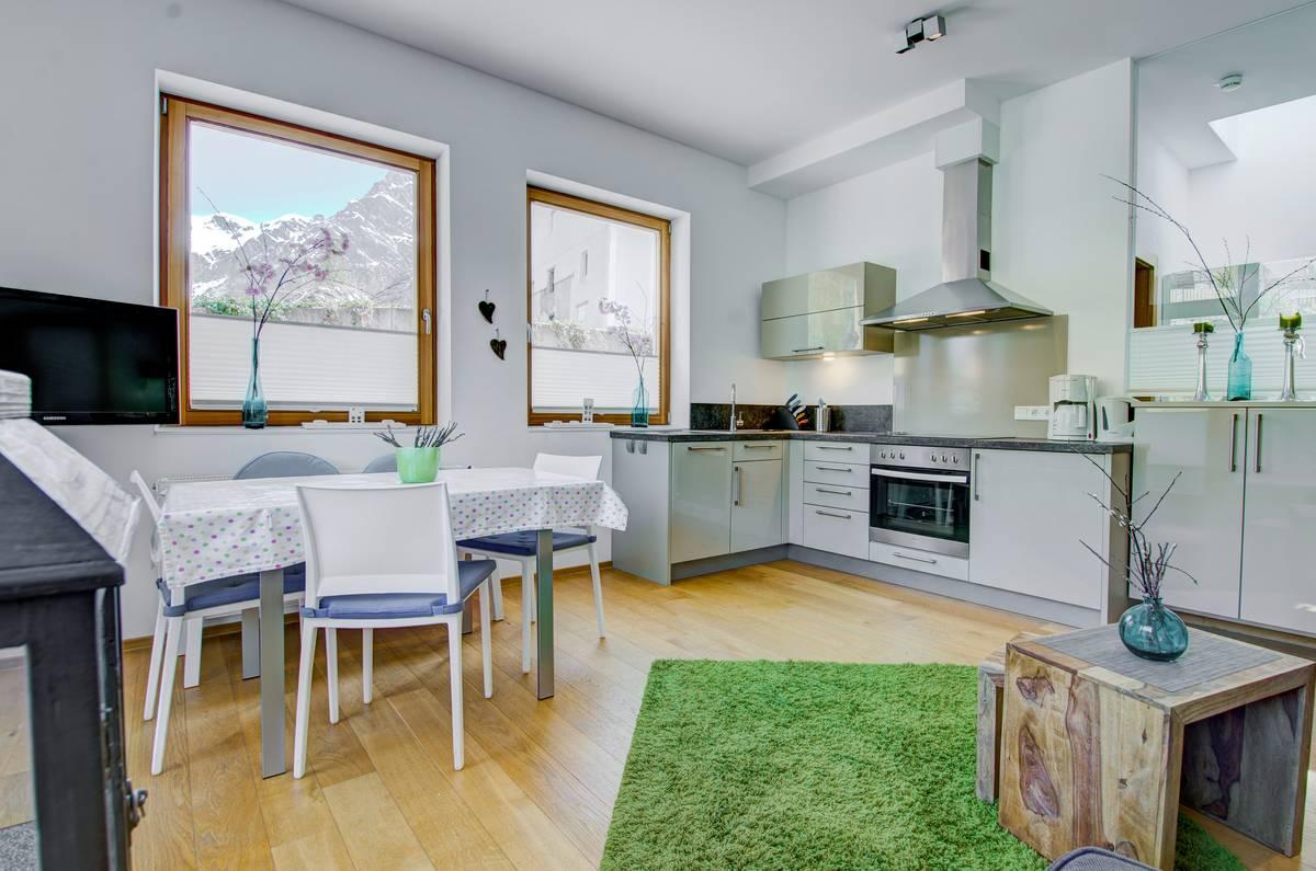 Appartements edelweiss rentals hinterthal - Botenwirt hinterthal ...